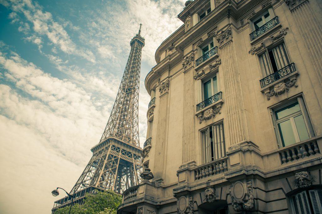Paris - CC unsplash